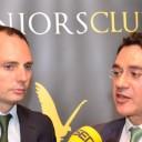 Planes de Empleo, con el Consejero de Presidencia y Empleo, José Gabriel Ruiz