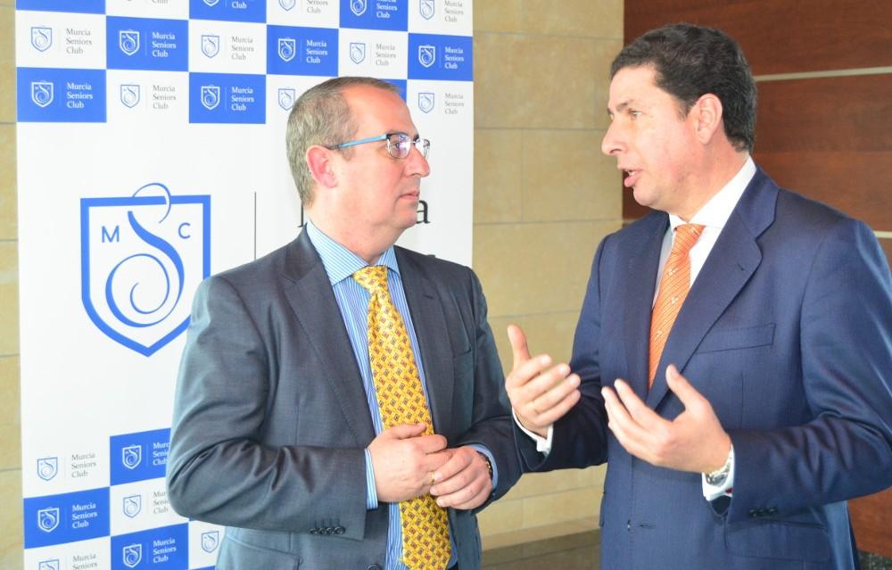"""Antonio Sevilla: """"El Gorguel generará 16.000 empleos """""""