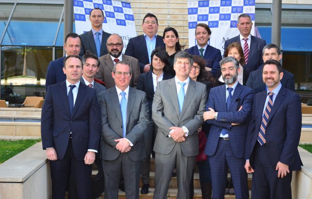 José Manuel Candela, SABADELL: «La perspectiva económica es buena, pero hay cautela en la inversión»