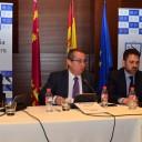 Presentación del Barómetro Social de la Región de Murcia 2016