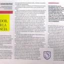 EMPRESA Y EMPRENDEDOR, UNIDOS POR LA SUPERVIVENCIA. Antonio Martínez. Artículo publicado en La Opinión