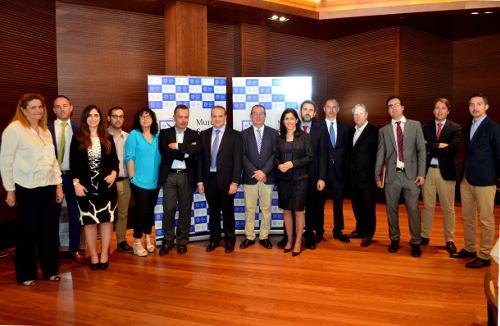 """Jerónimo Rodríguez, analista financiero: """"si el equipo de gerencia de una empresa va mal, no intentes cambiarlo, cambia de compañía para invertir"""""""