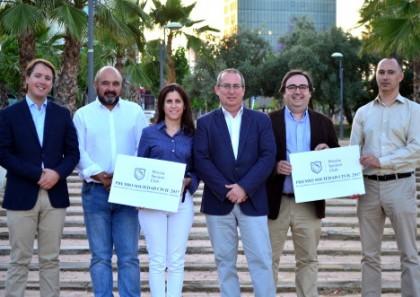 PREMIOS SOCIEDAD CIVIL 2017