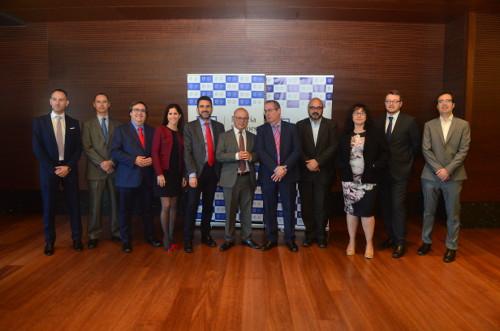 Andrés Carrillo asegura que mantener el FLA es imprescindible mientras se soluciona la injusta financiación que se sufre en la Región de Murcia