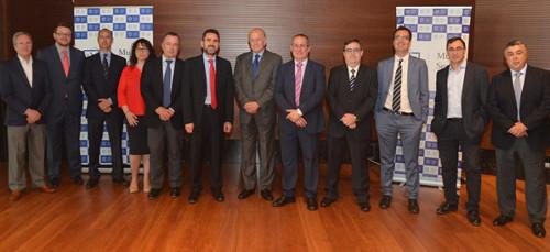 Carlos Egea vaticina que el mapa bancario español se reducirá