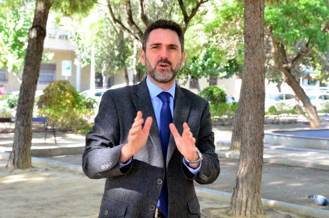 """"""" Murcia Sociedad Civil es un «think tank» de análisis estratégico para los retos y objetivos de 2030"""""""