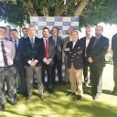 El director general de la 7 TV ha analizado con Murcia Sociedad Civil la necesidad de una televisión pública de excelencia como se demostró en las coberturas de la DANA